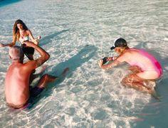 @disfunkshionmag goes to Tahiti! #disfunkshionmag #wanderlust #travel #adventure #bts