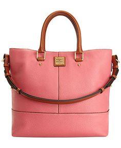 Dooney & Bourke Handbag, Dillen Chelsea Shopper - Dooney & Bourke - Handbags & Accessories - Macy's