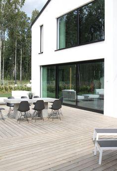 muotoseikka\ Asuntomessujen parhaat materiaalit / Top materials at the Finnish housing fair