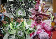 Solo Batik Carnival, Indonesia  Also Visit: http://the10kchallenge.com/promo.php?id=4=nazdabisnis