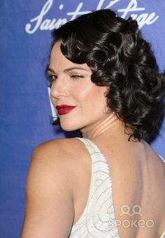 Lana Parrilla Variety And Women In Film Pre-EMMY Event Presented By Saint Vintage held at Montage Beverly Hills