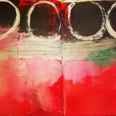 Journal page by Dayna J. Collins.