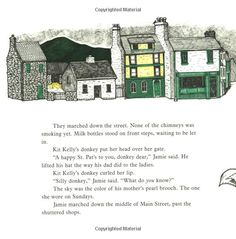 St. Patrick's Day in the Morning: Eve Bunting, Jan Brett: 9780899191621: Amazon.com: Books