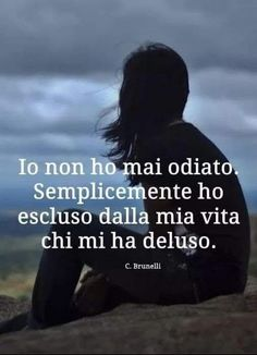 Italian Quotes, Quotes About Everything, Writing Characters, Life Rules, More Than Words, My Mood, Sentences, Positivity, Wisdom