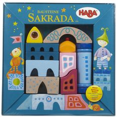 HABA SAKRADA (10 PCS) $22.99