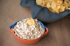 Caramelized Onion Dip Recipe on Yummly