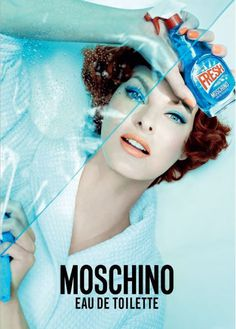 Europe Fashion Men's And Women Wears......: LINDA EVANGELISTA STARS AS A CHIC HOUSEWIFE IN MOS...