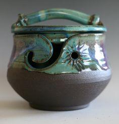 KittyProof Yarn Bowl