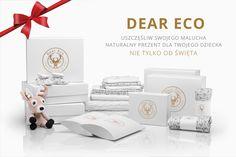 Naturalny prezent dla Twojego dziecka.  deareco.eu