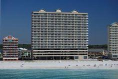 Crystal Shores West 401 Gulf Shores Condo - where I will be tomorrow :)