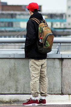 back packs have become the final touch to a great outfit. check out our selection online today ! https://www.freshlylanded.com/sale/brand/all-brands?product_category=Backpacks&gender=men