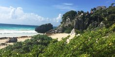 Where You Should Be Drinking, Eating, and Sleeping In Tulum, Mexico