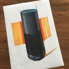 sketch a day - Spencer Nugent