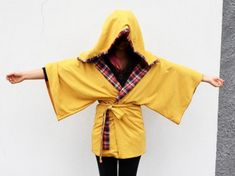 8 Fantastic DIY Hoodie Craft Projects ...