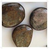 BRONZIT - 2 pietre pentru longevitate