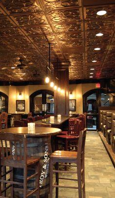 Stillhouse, a moonshine bar in Atlanta, GA