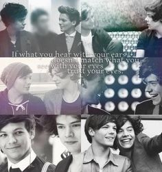 I just got a cut plan,so ik there has been lots of Larry/elounor drama lately but listen to me,no matter wht u ship we could all tweet Lou at a certain time saying tht we don't care if he's in a relationship w/ haz or el, we understand tht u love who u love and thts tht.Saying tht it's ok to tell the truth and we will always love him.comment if u would participate!~anna❤️