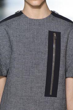 hautedeath:  Balenciaga by Alexander Wang fw 14