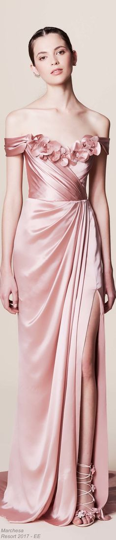 Marchesa Resort 2017 - EE