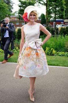 Royal Ascot 2012 - Day 1 - Pictures