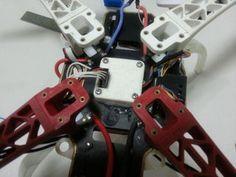 Diy Arduino Flight Controller Arduino Diy Mechatronics
