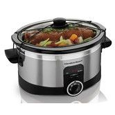 WORKING Found it at Wayfair - 6 Quart Slow Cooker