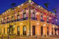 Casa Pedro Loza Gallery
