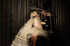 Cordes d'amour | Duo | Aériens | Artistes de cirque | Artistes | Agence événementielle de spectacle | Agence artistique internationale