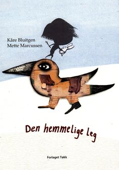 AF Kåre BluitgenAF Kåre Bluitgen Illustreret af Mette Marcussen  29 sider Forlaget Tøkk Forfatteren står bag flere bøger til børn og unge,  bl. a.  har han skrevet bøgerne om de skandinaviske