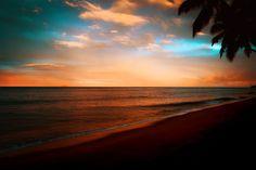 amanecer en rincon, puerto rico | ... mil palabras esta es una de ellas por mas que trate de describir la