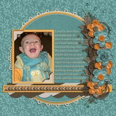 Giggly Boy by Lukasmummy, via Flickr