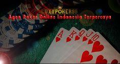 judi poker online terpercaya tahun ini terbaik yang nantinya dapat membantu anda terutama para pecinta judi poker pemula yang baru saja ingin mencoba bermain...