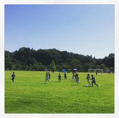 第9回 #可児カップ #U9 #少年サッカー