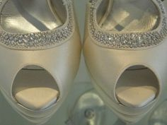 #scarpe #wedding #fashion #shoes #scarpesposa #sposa
