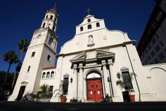 St. Augustine Celebrates Five Centuries of History: [CITY] Features Article by 10Best.com