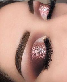 Gorgeous lashes