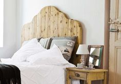 Head of the bed by  Maisons du Monde