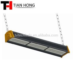 Check out this product on Alibaba.com APP led linear high bay light for subway passage