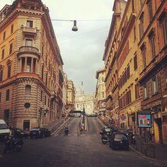 Monti #rome #italy