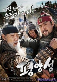 Phim Anh Hùng Xung Trận