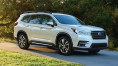 11 Cars Ideas New Cars Subaru Honda Pilot