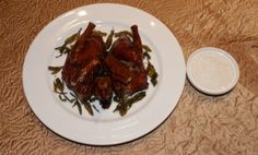 Roast young pigeon is the best selling dish in Oakwood Hangzhou by Chef Tang. It is a popular dish in China but the tea leaves make it a localized Hangzhou version.