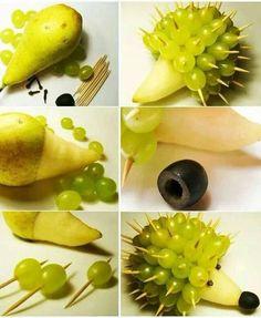 banana dolphin grapes - Recherche Google