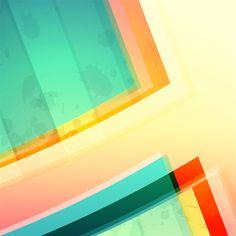 Duckfarm Abstract Pattern Art #retina #iPad #Air #wallpaper