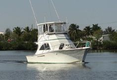 1992 Jersey 36 Convertible Sportfish Miami  - www.yachtworld.com