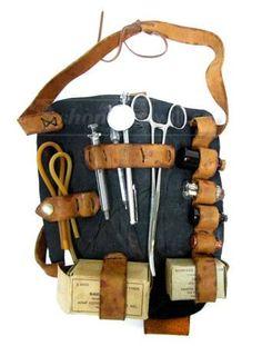 shopgoodwill.com: Vintage Medical Instruments