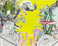 Artnews.org: Trine Boesen
