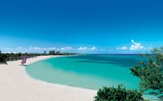 Varadero Beach, Cuba Most Beautiful Beach