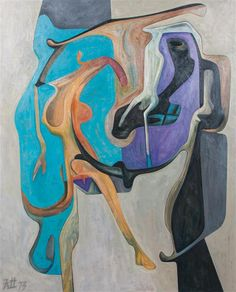 * William Fett, (Missouri, 1918-2006), Untitled, 1973 | St. Louis Spring Auction | April 7, 2017 in St. Louis April 7, Norman Rockwell, Global Art, Art Market, Impressionism, American Art, St Louis, Missouri, Auction