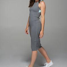 Lululemon Dress. Picnic play dress.  Stretchy Lululemon Dress. Picnic play dress. lululemon athletica Dresses